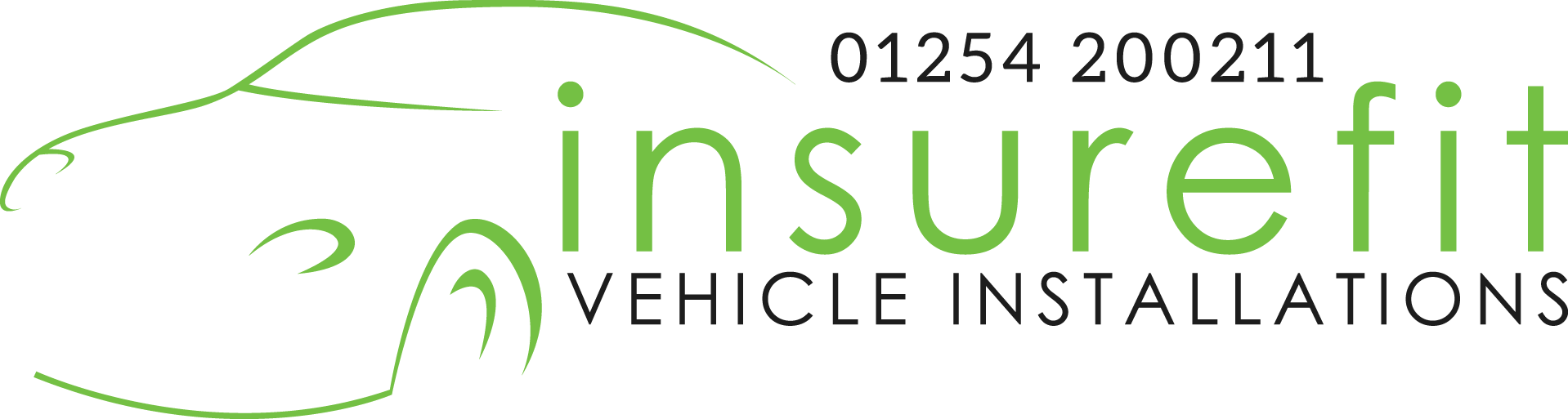 insurefit Vehicle Installations
